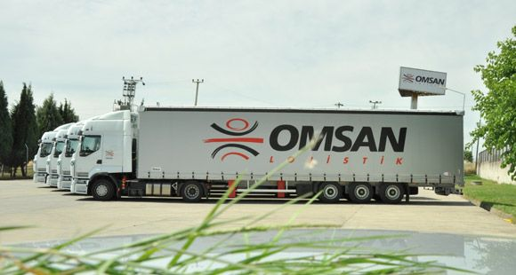 Omsan 'Yetkilendirilmiş Yükümlü' Belgesini Türkiye'de de Aldı