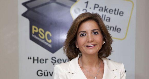 PSC Türkiye'de Franchise İle Yayılıyor