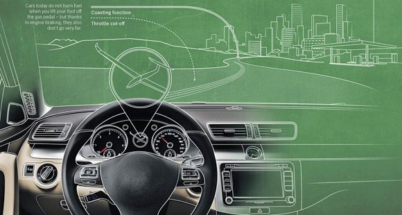 Bosch Start-Stop İle Yakıt Tüketimi Yüzde 10 Azalıyor