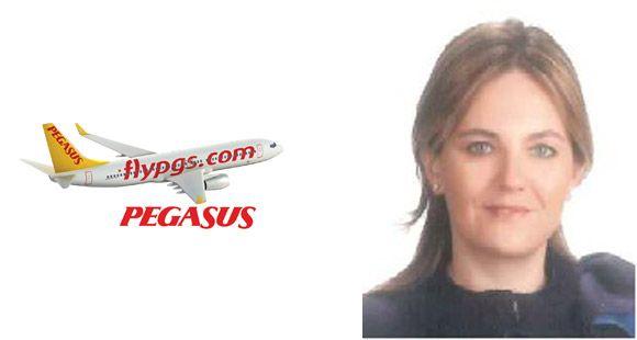 Pegasus İnsan Kaynakları Direktörlüğü'ne Didem Egeli Atandı