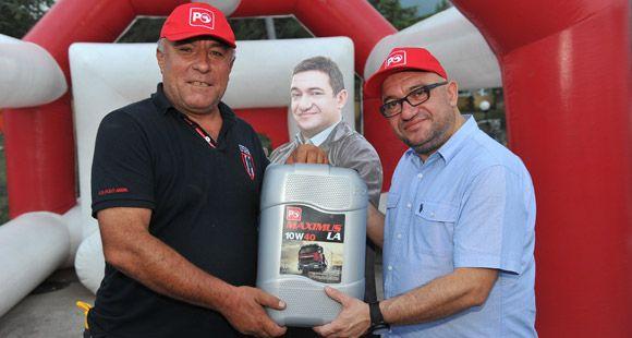Petrol Ofisi Roadshow 2013 Türkiye Turu Tamamladı