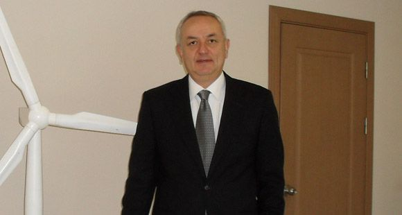 Hareket Türkiye'nin En Büyük Otoyol Projesinde Çalışıyor