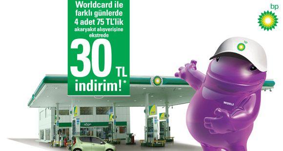 BP ve Yapı Kredi işbirliği Kazandırıyor