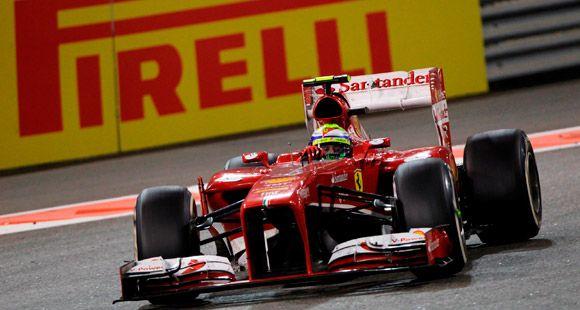 Pirelli 3 Yıl Daha F1'in Lastik Tedarikçisi Oldu
