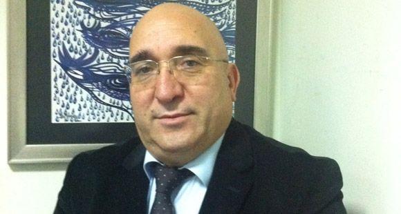 TLS Lojistik Antrepo Hizmetleri Direktörlüğü'ne Gürkan Çehreli Getirildi