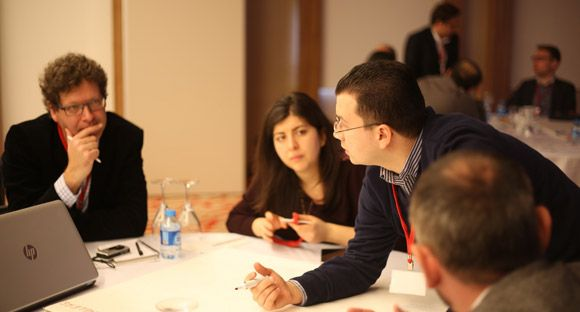 THY'nin Social Trippin' Etkinliği İstanbul'da Yapıldı