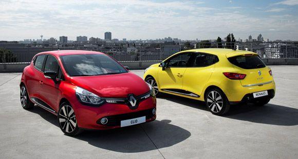 Renault Avrupa'da Satışlarını Yüzde 2.4 Oranında Arttırdı