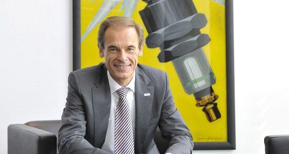 Bosch Grubu'nun Satışları Yüzde 2,7 Arttı