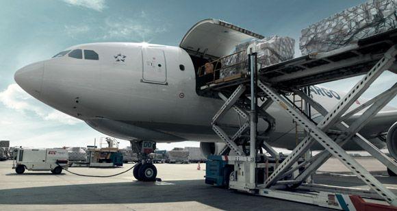Turkish Cargo Frekanslarını Artırıyor
