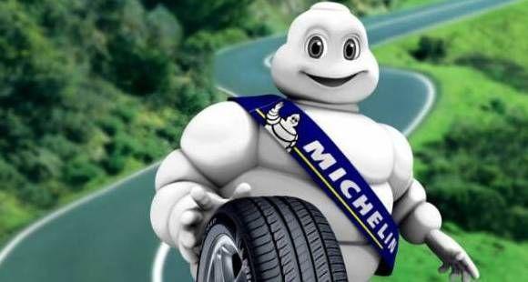 Michelin 2013 Yılının 'Yeşil Filo Yöneticisi'ni Seçiyor