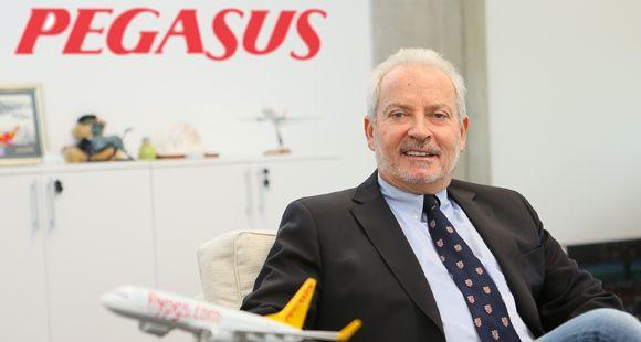 Pegasus 2013'te Misafir Sayısını 16.8 Milyona Çıkardı