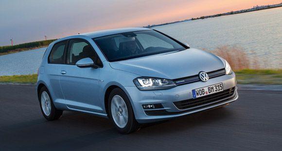 Volkswagen Continental'i Tercih Etti