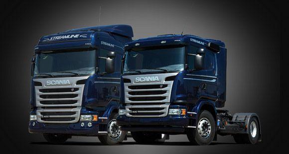 Scania'dan Tam Donanımlı Kampanya