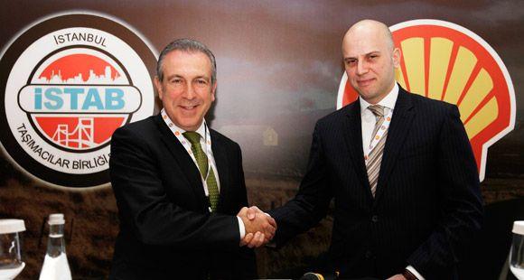 Shell & Turcas İle İSTAB Güçlerini Birleştirdi