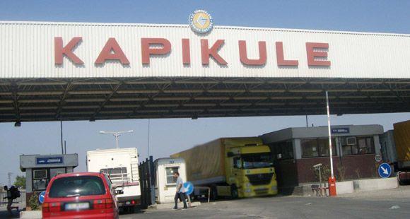 Bulgaristan Kapıları Açıldı