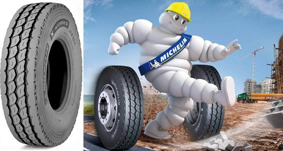 Michelin X Works İle Riskler Minimuma İniyor