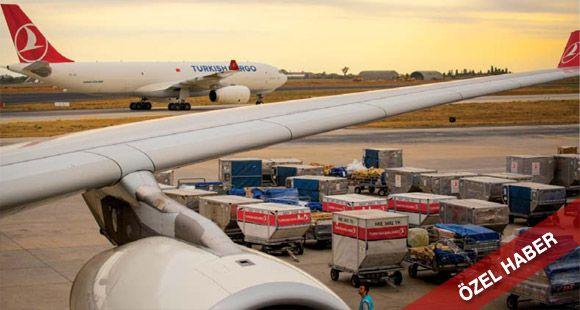 Turkish Cargo Havadaki Yükselişini Sürdürüyor