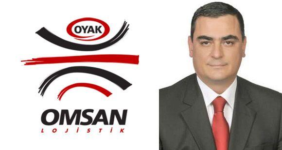 Omsan Yurtiçi Karayolu Satış ve Operasyon Müdürlüğüne Nevzat Dalgıç Atandı