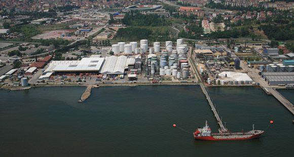 Shell Derince Tesisleri İhracat Hacminde Rekor Kırdı