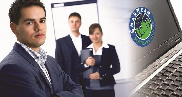 Sertrans Logistics'ten Smartteam İle Müşteriye Özel Danışmanlık