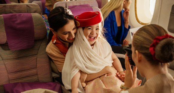 Emirates 'En Değerli Havayolu Markası' Seçildi