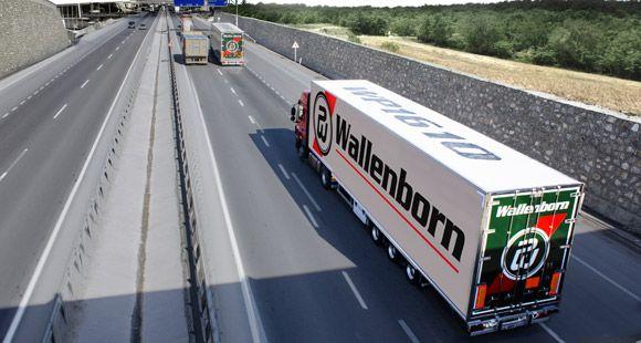 Wallenborn'a Talson Teslimatları Devam Ediyor