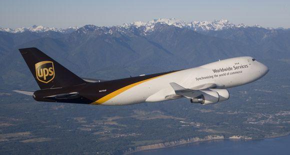 UPS Yeni Gönderi Hizmet Seviyeleri Sunuyor