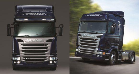 Scania Sürdürülebilir Şirketler Arasındaki Yerini Korudu
