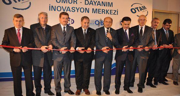 OTAM'dan 3 Milyon Liralık Yatırım