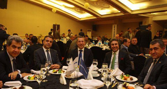 Tırsan ve Gelecek Otomotiv Sektörü Diyarbakır'da Bir Araya Getirdi