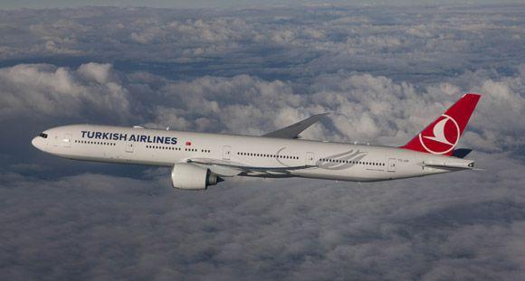 THY İle Singapur Havayolları Codeshare Anlaşmasını Genişletiyor