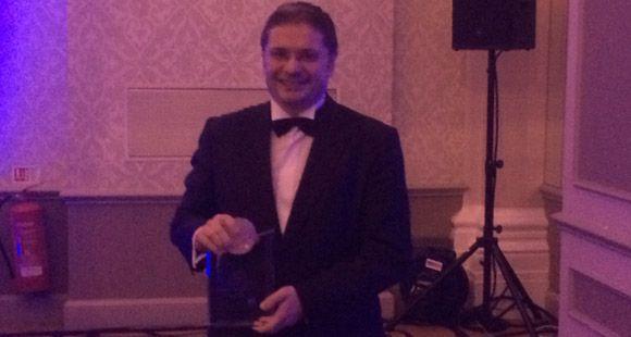 Global Risk Ödülleri 2014'te Brisa'ya Ödül