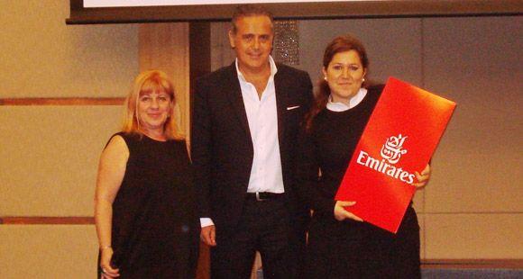 Emirates Seyahat Acenteleriyle Bir Araya Geldi
