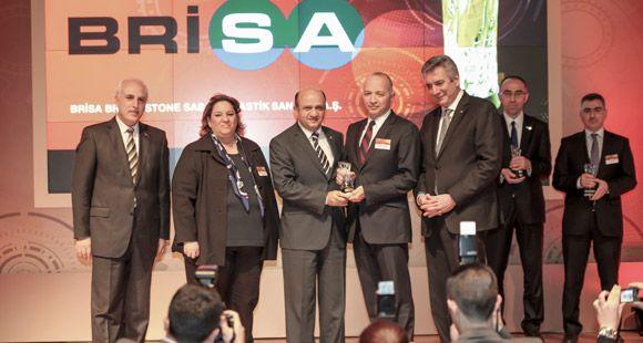 Brisa İnovasyon Ödüllerine Bir Yenisini Daha Ekledi