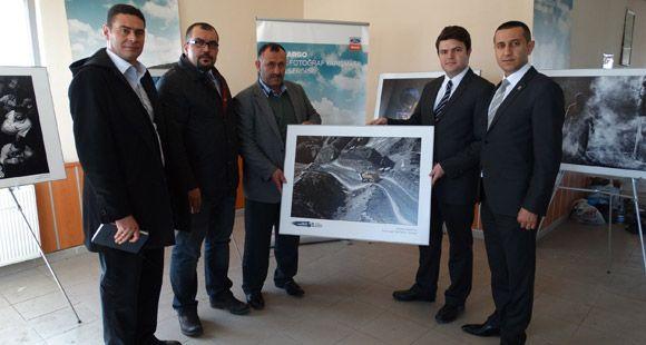Ford Trucks Ulusal Fotoğraf Yarışması Eskişehir'de Şoför Esnafıyla Buluştu