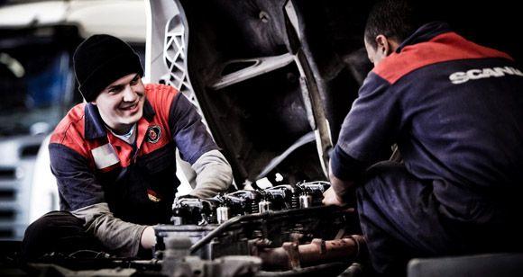 Scania Yedek Parça Stratejileri Toplantısı Gerçekleştirildi