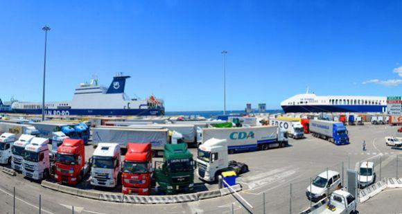 SGS TransitNet Trieste'den Türkiye'ye T1 ve T2 Açacak
