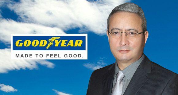 Goodyear'ın İzmit Fabrikası 'ISO 50001 Enerji Yönetimi Sertifikası' Aldı