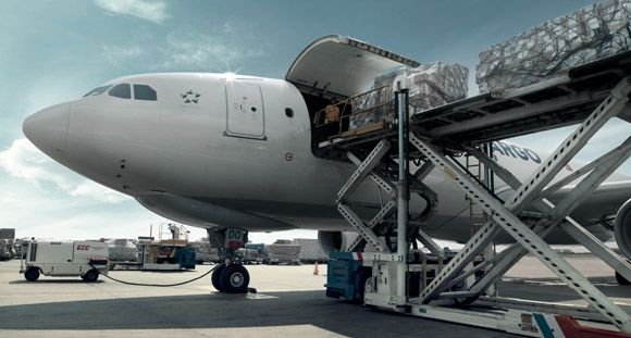 Turkish Cargo'nun Yeni Uçuş Noktası Tunus