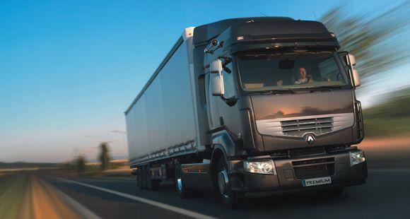 Renault Trucks'tan Yaza Özel Bakım Kampanyası