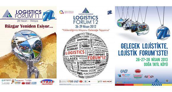 Logistics Forum'14 de Lojistiğin Geleceği Tartışılacak