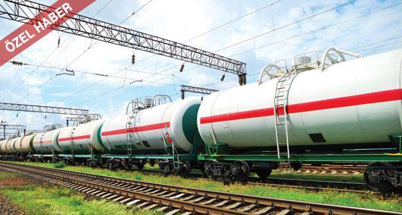 Demiryolunda Yatırımlar da Hedefler de Büyüyor