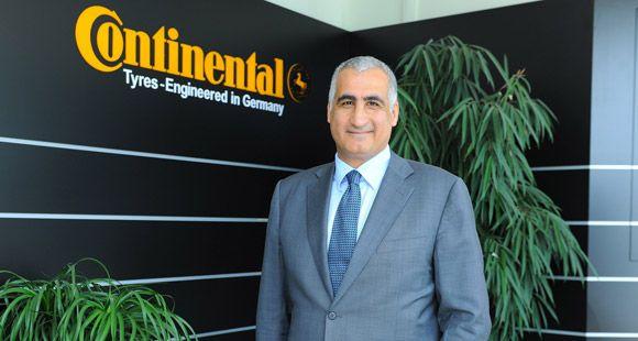 Continental Matador'u Türkiye'deki Kullanıcılarıyla Buluşturuyor