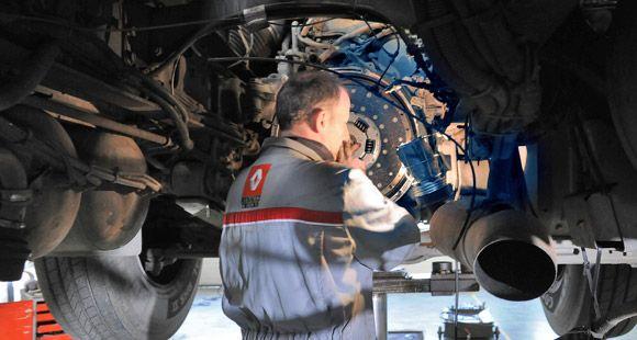 Renault Trucks'tan İşcilik Dahil Fix Paketler
