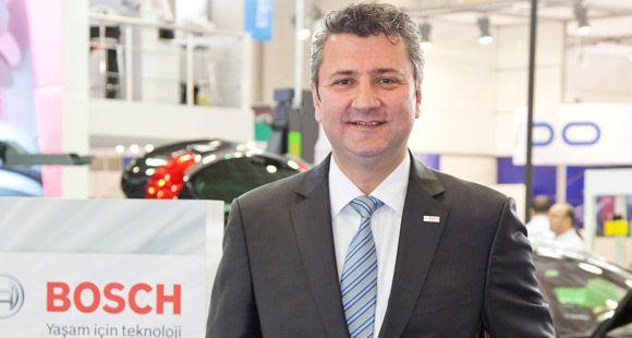 Bosch Otomotiv Yedek Parça Tanıtım Günleri Düzenledi