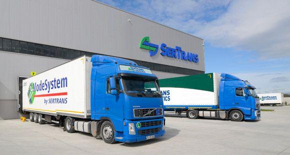 Sertrans Logistics Hasarsızlıkta Rekora Koşuyor