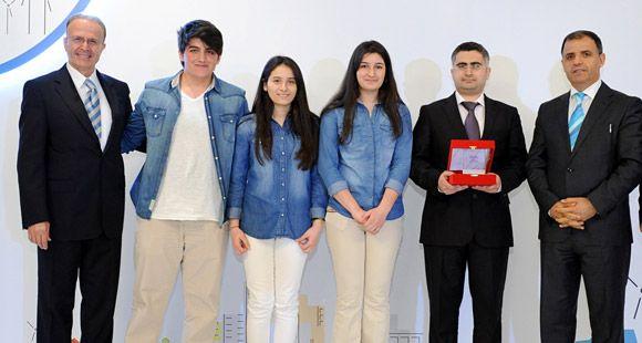 Renault'nun Yarışması Binlerce Liseliyi Harekete Geçirdi