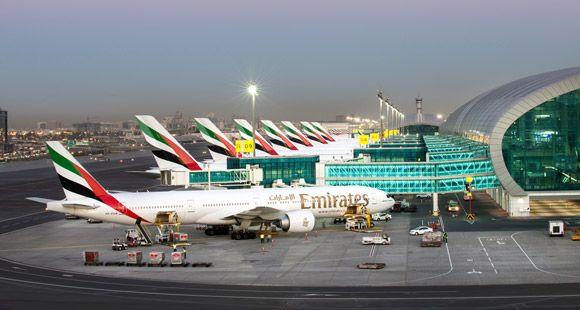 Emirates'in Net Karı 1.1 Milyar Dolara Ulaştı