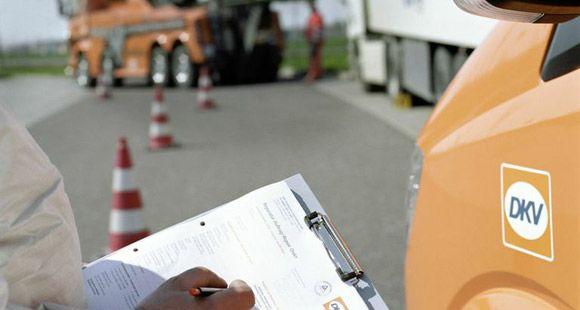 DKV'nin 7/24 Yol Yardımına Yılda 300 Bin Talep Geldi