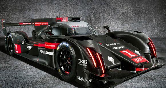 Castrol'den Le Mans Yarışı Ödüllü Kampanya